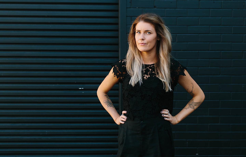 image of Lauren Boyle