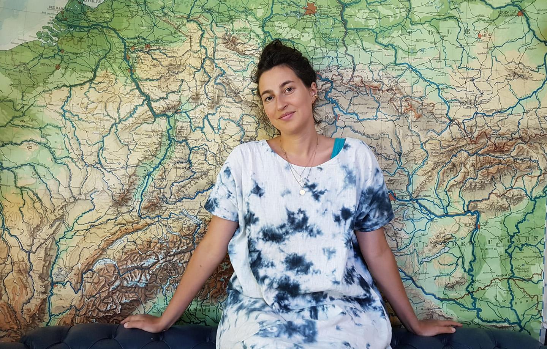 image of Julie Scheers