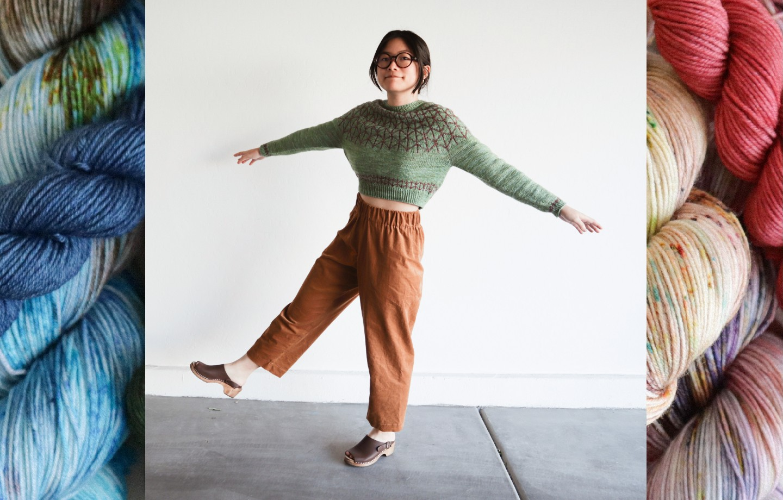 image of Melanie Asato