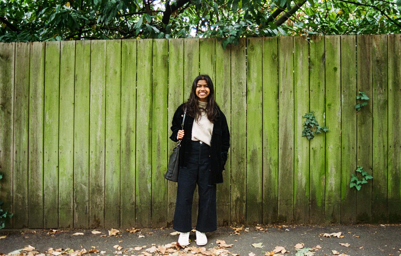 image of Monica Patel